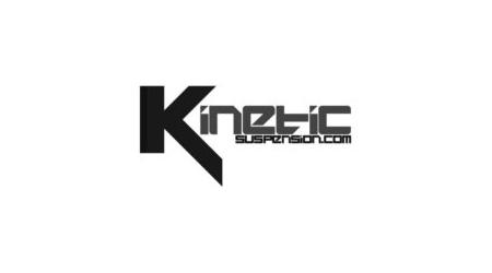 Kinetic-Suspension